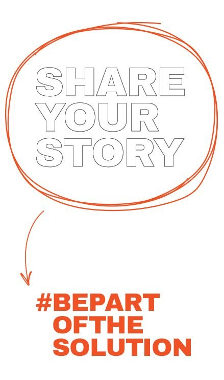 Share your story with our community. Upload your pictures to Instagram and tag @arqlite to spread the word