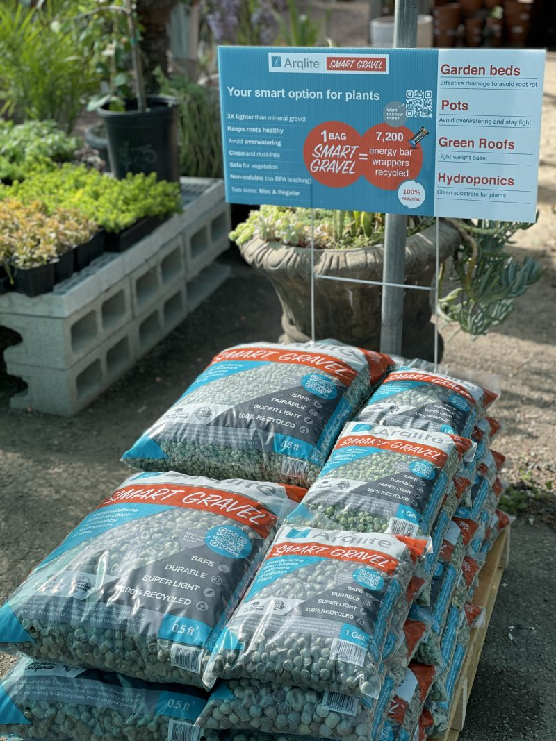 Ideal for raised garden beds to keep roots healthy
